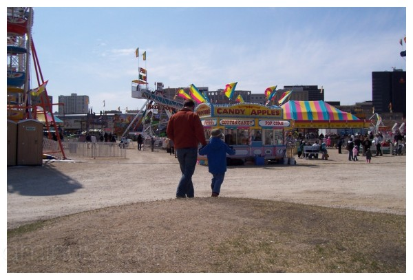 Goin' to the fair