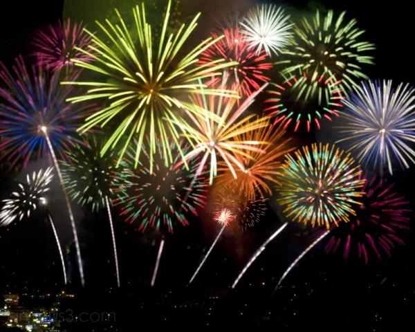 Sunland Fireworks
