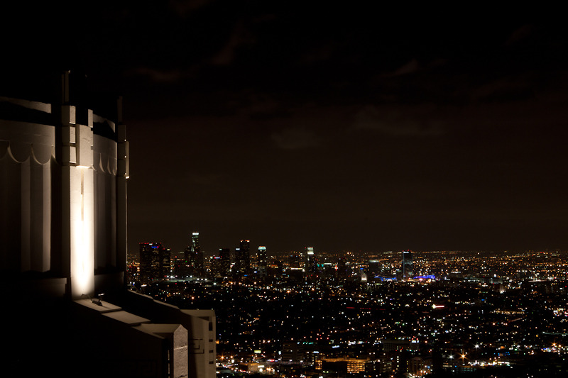 Griffith Observatory 2722