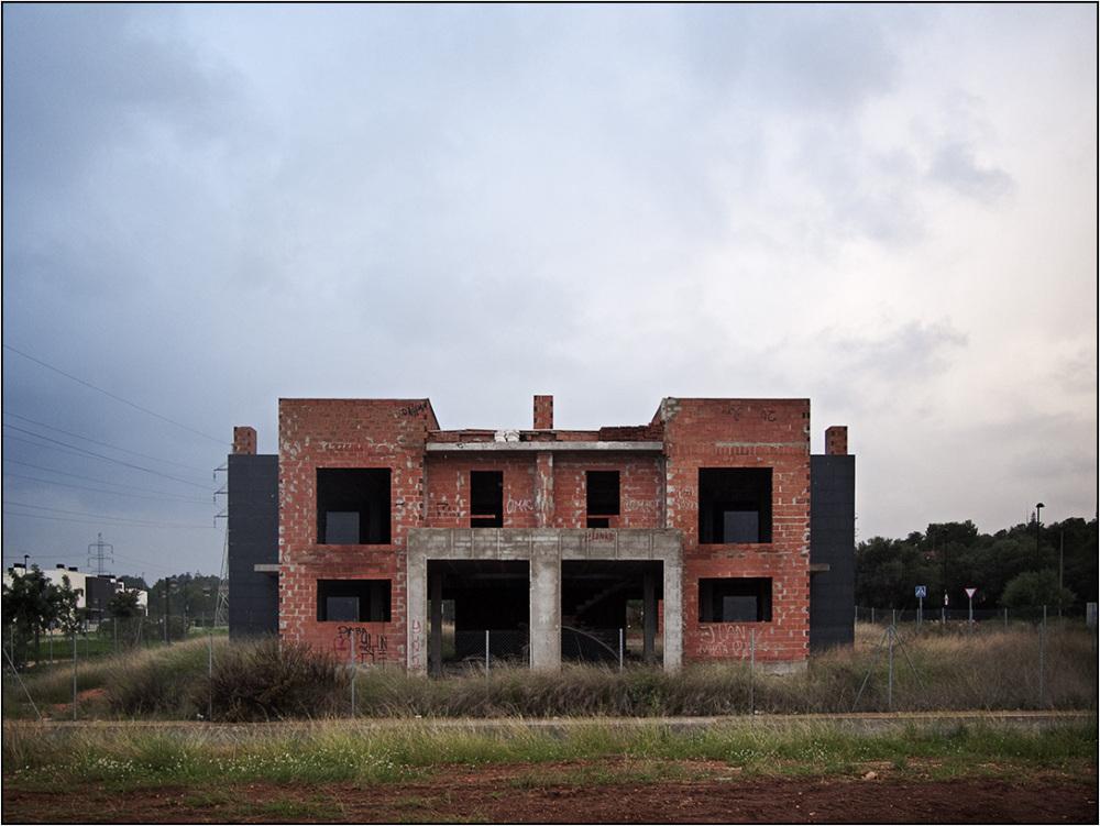 ruinas hispanas