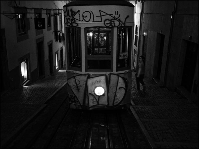 Los tránsitos fantasmas