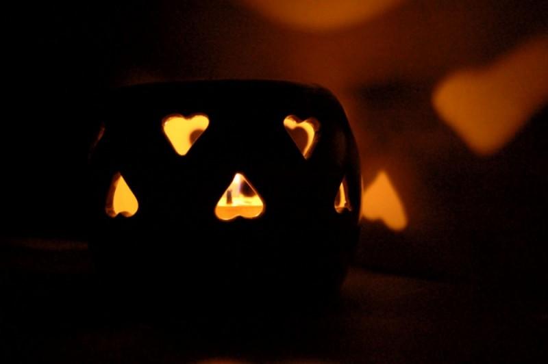Heart in Fire ...