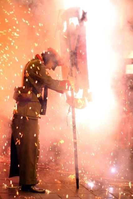 Lewes Bonfire #2