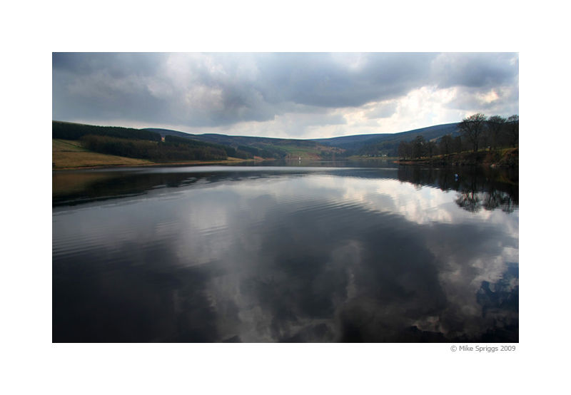 Goyt Valley - Peak District