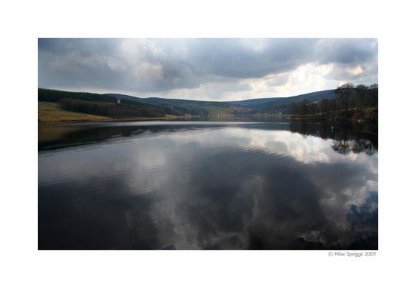 Goyt Valley - Peak District