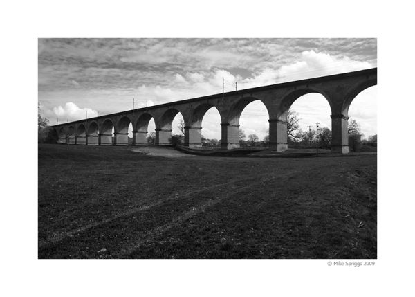 Twemlow Viaduct