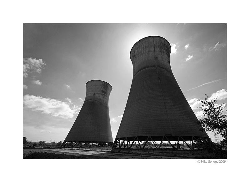 Willington Power Station #1