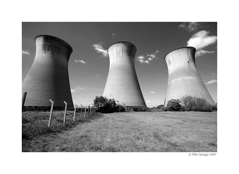 Willington Power Station #2