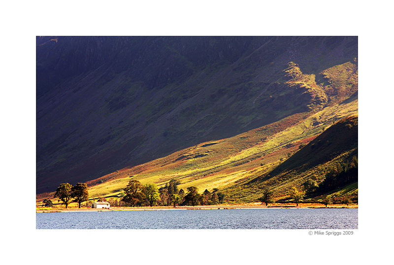 Buttermere Head