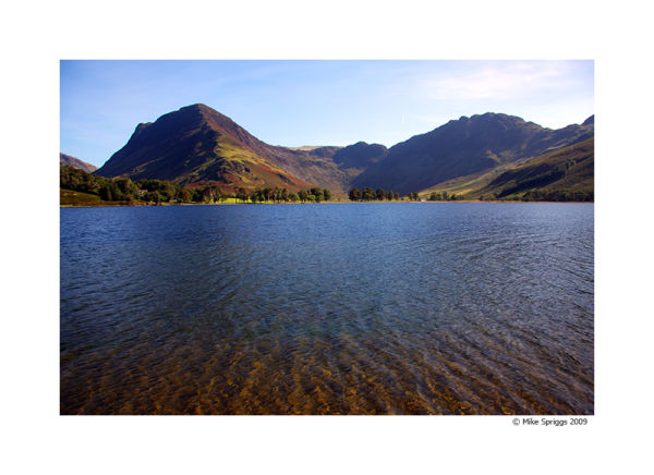 Buttermere Head #2