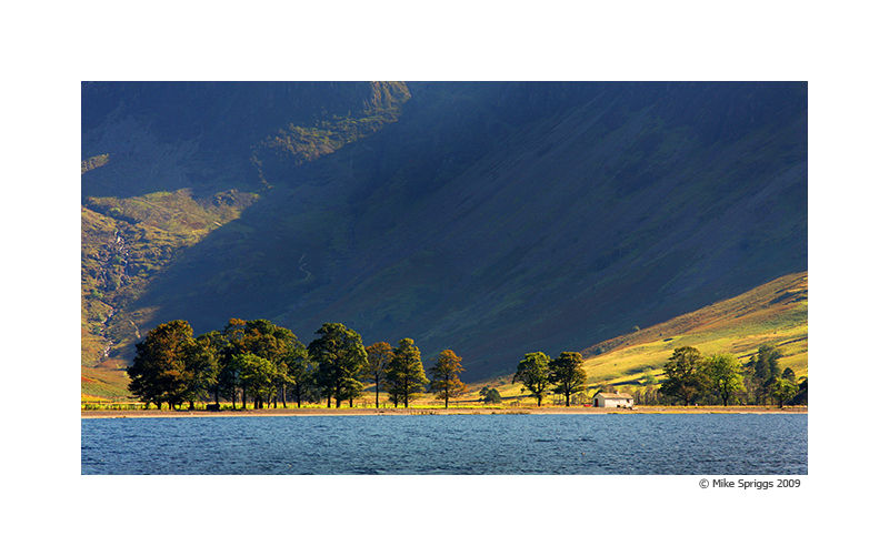 Another one from Buttermere