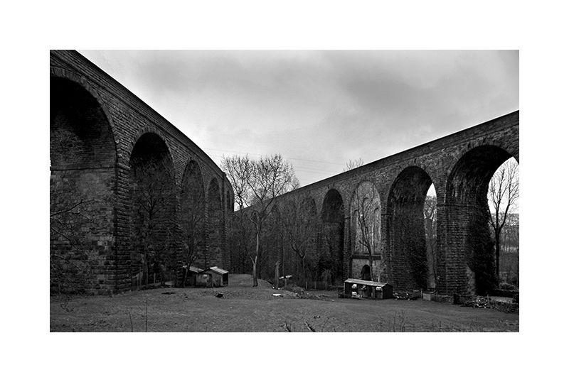 Chapel Milton Railway Viaducts