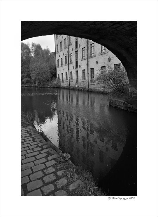 Pennine Mill