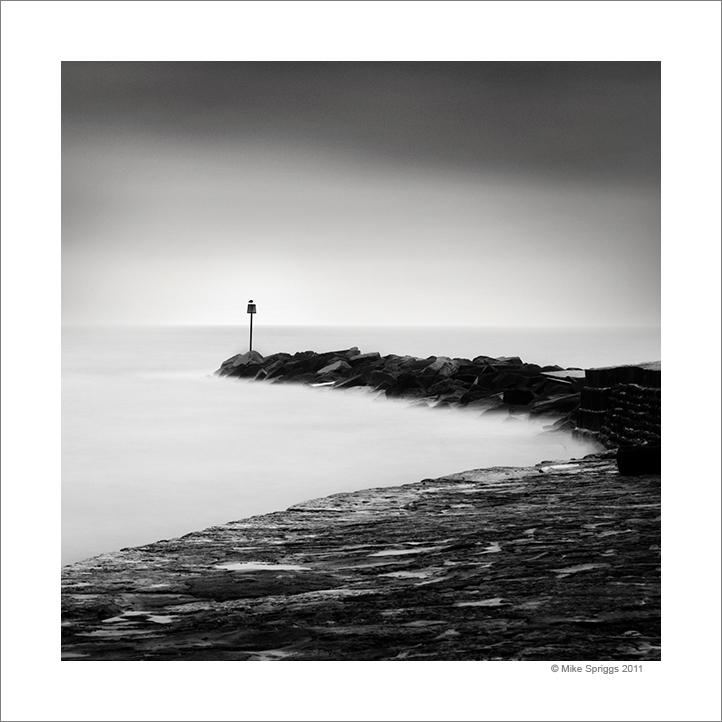 Lyme Regis Sea Wall
