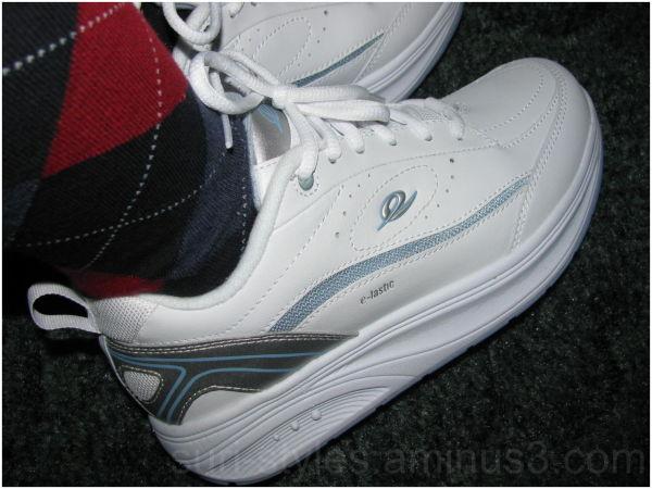 Rocker Sneaker!!!