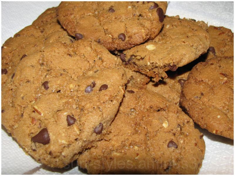 Gluten-Free Choco Chips
