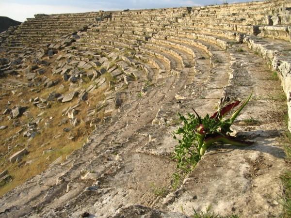 Theatre at Laodicea