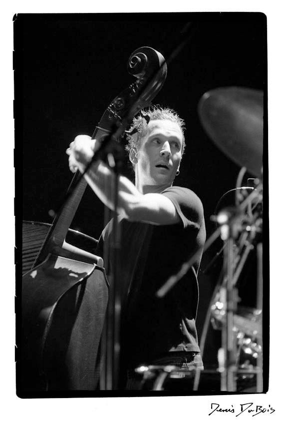 victoires du jazz deauville 2004 - Rémi VIGNOLO
