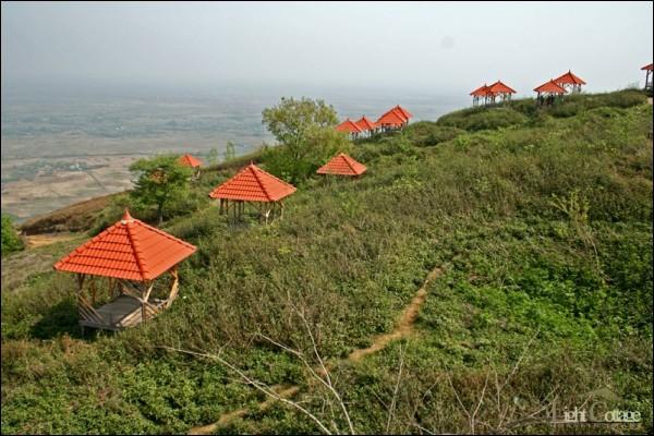 Iran Lahijan landscape scene love
