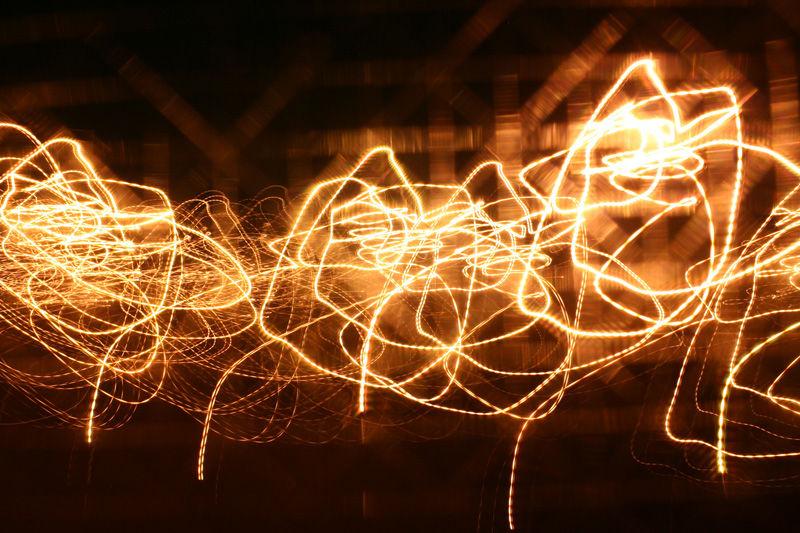Lights Fight