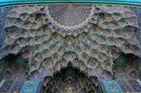 Iran-Isfahan 4