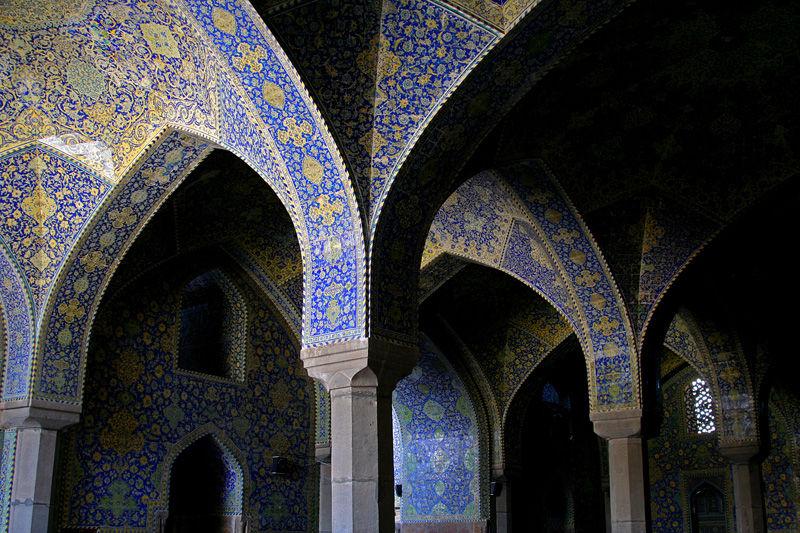 Iran-Isfahan 5