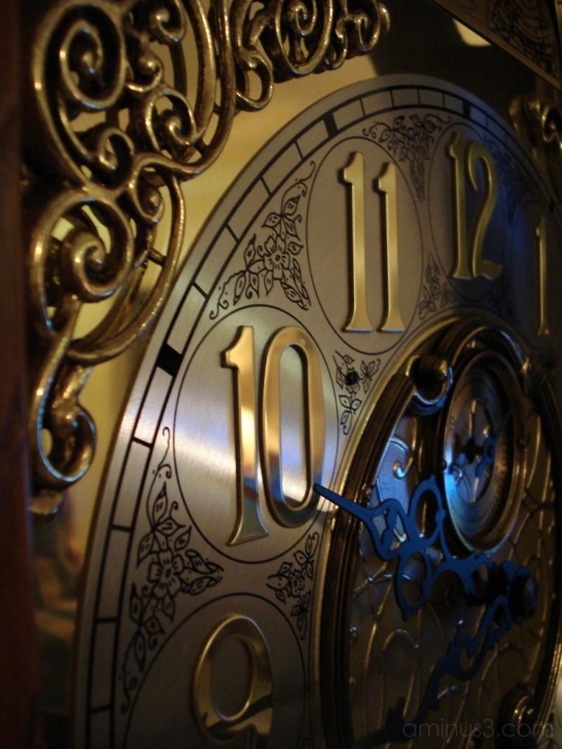 Clockwork #1