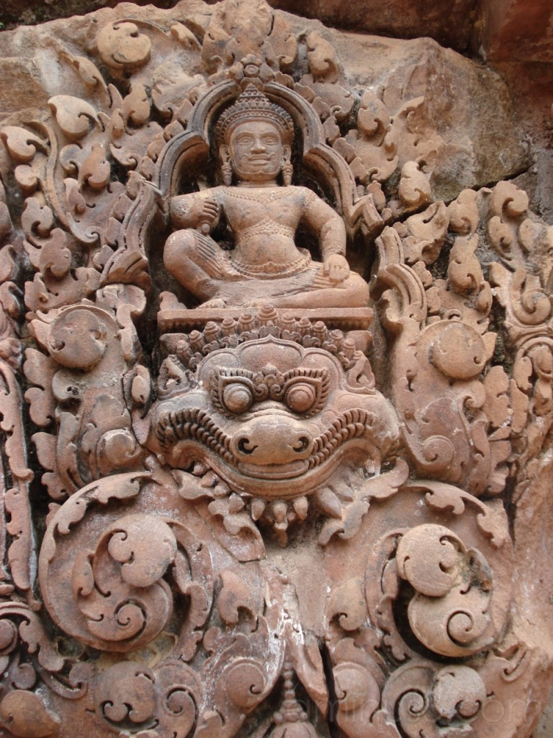 Bantay Srei - Angkor
