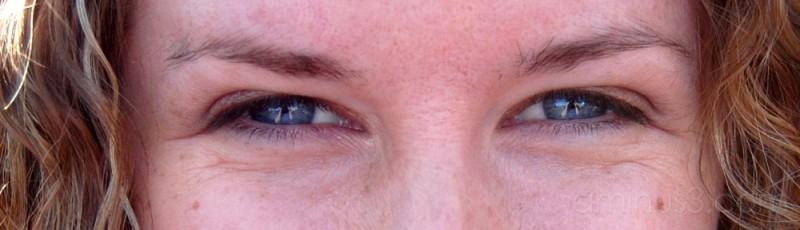 In Her Eyes