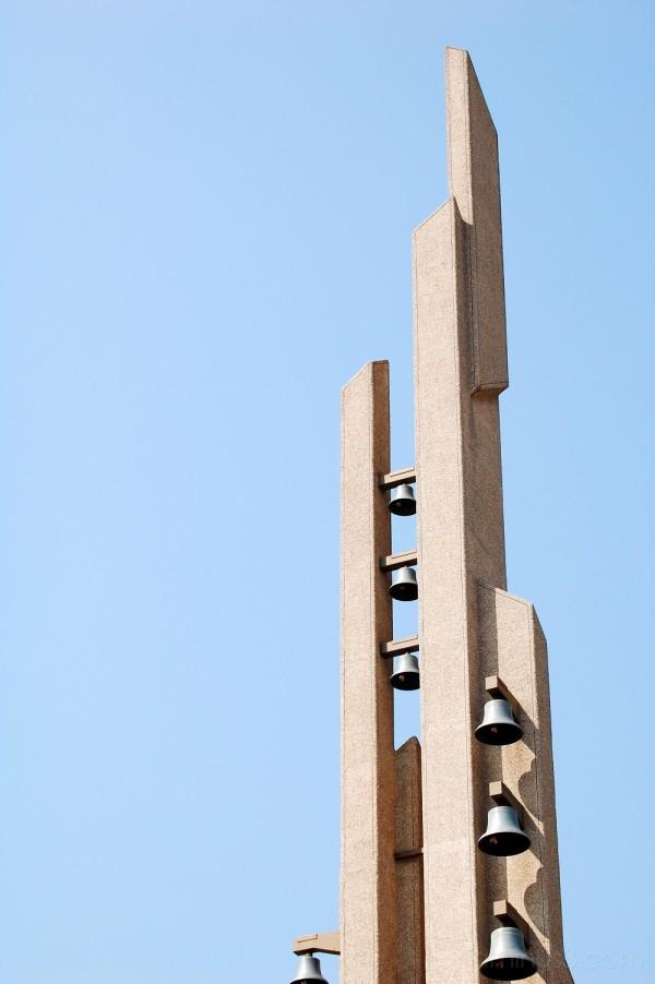 Belltower Reinvented