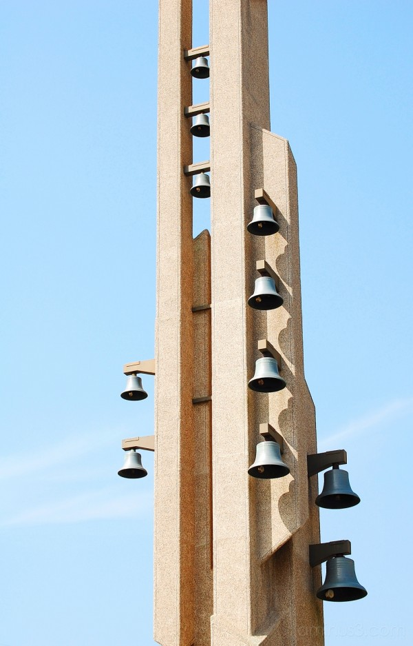 Belltower Reinvented...and Revisited