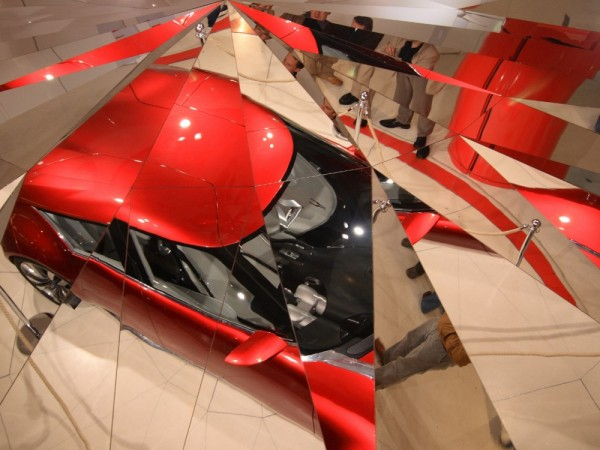 Citroën apart