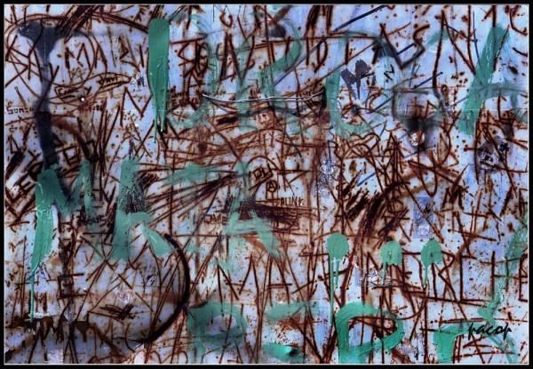 Óxido 09 (Texturas)