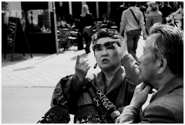 She's always right, Maastricht