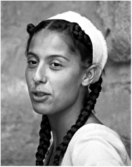 Frida Kahlo..