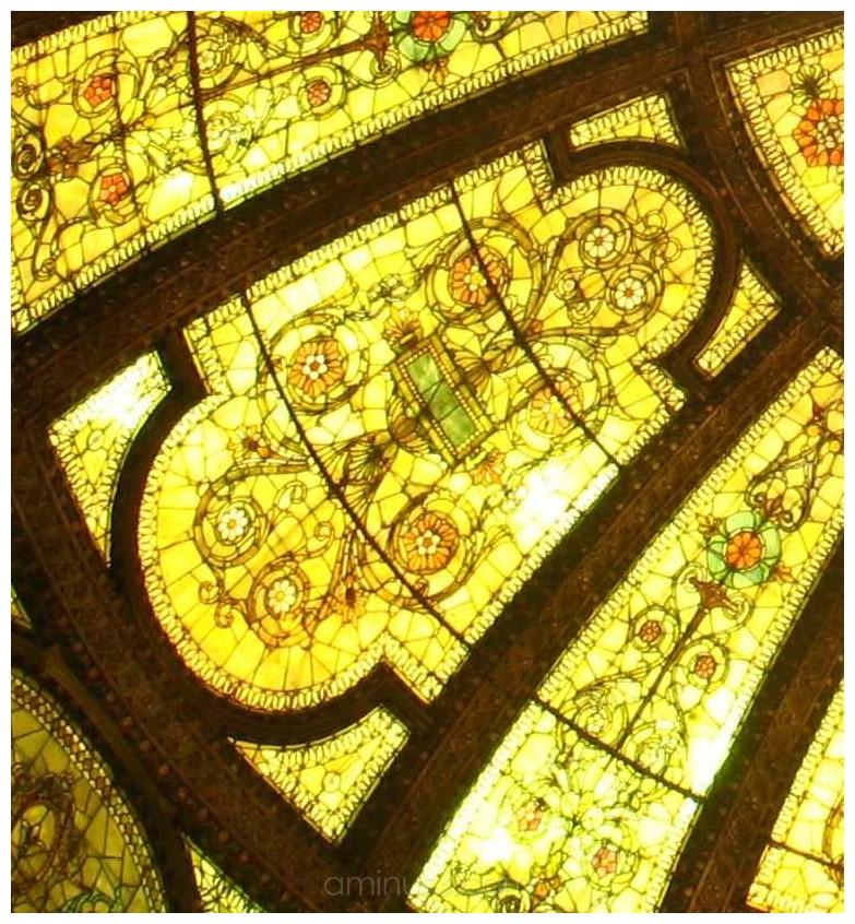 G.A.R. Memorial Hall Panel
