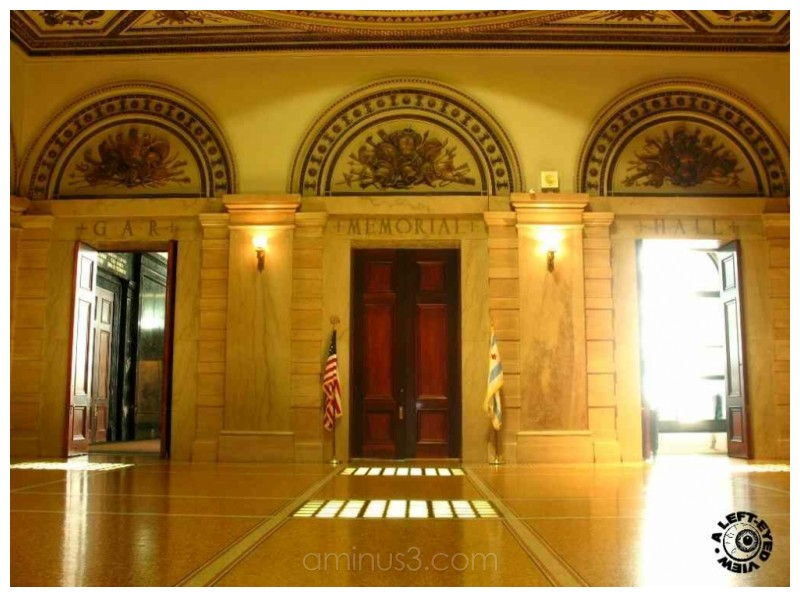 """G.A.R. Memorial Hall"", ""GAR Memorial Hall"""