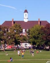 Quad, University of Illinois, Illini Union