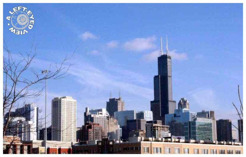 Sears Tower, Chicago, Skyline