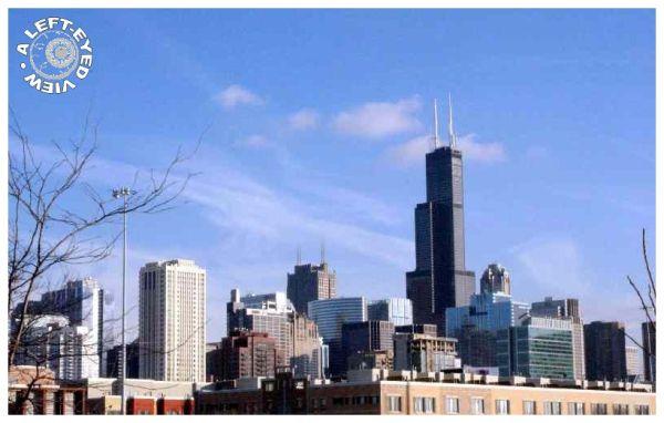 Sears Tower, Chicago, Skyline