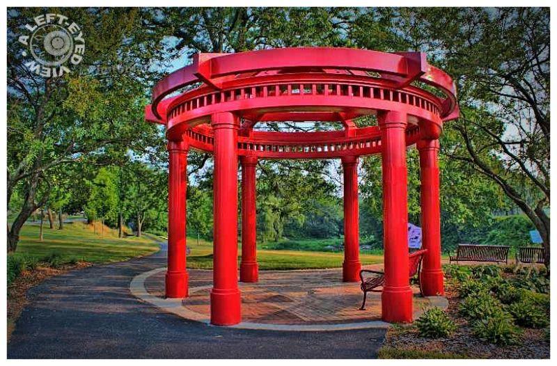 Roosevelt Park Rotunda