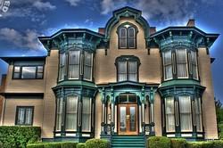 The Judge Francis E. Clarke House