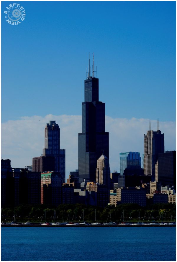 Sears Tower/Willis Tower