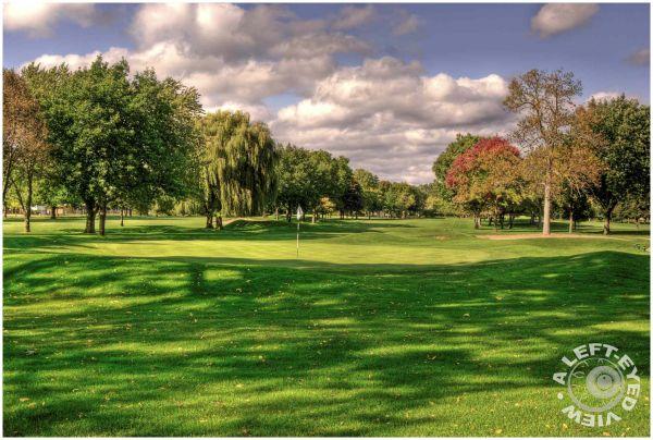 Glen Flora Country Club, Waukegan
