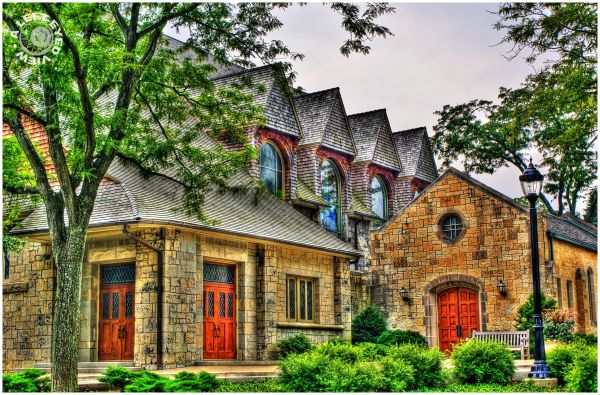 First Presbyterian Church, Lake Forest