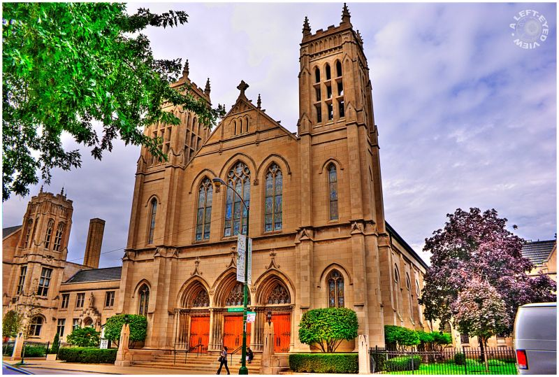 Our Lady of Mount Carmel, Chicago