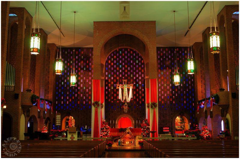 St. Anastasia Church, Waukegan