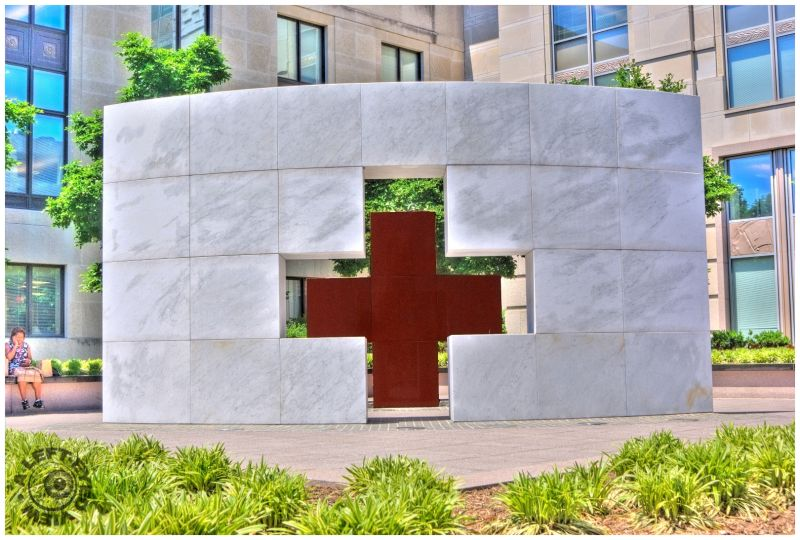 """Red Cross"", ""Washington, DC"""