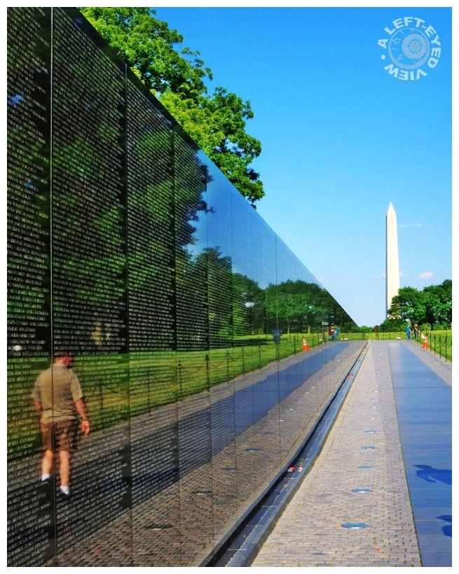 """""""Vietnam War Memorial"""""""
