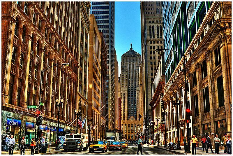 """Chicago"